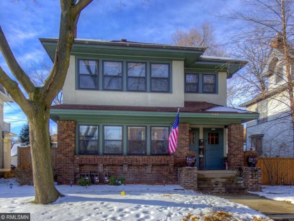 3144 Holmes Avenue #2, Minneapolis, MN 55408