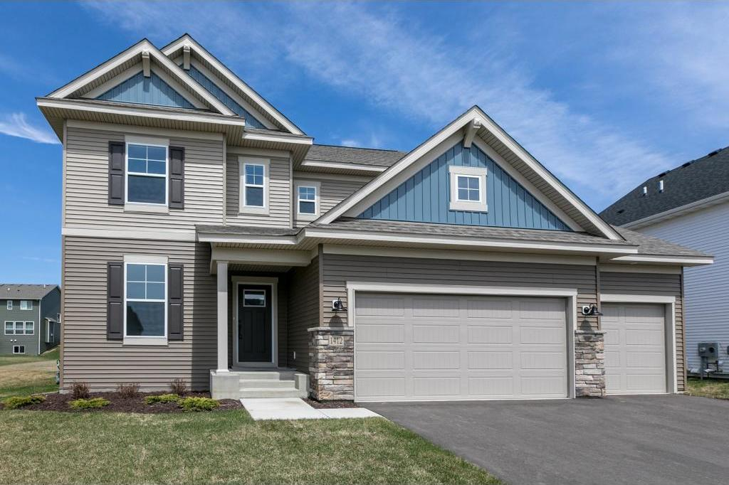 1412 Copper Hills Drive, Carver, MN 55315