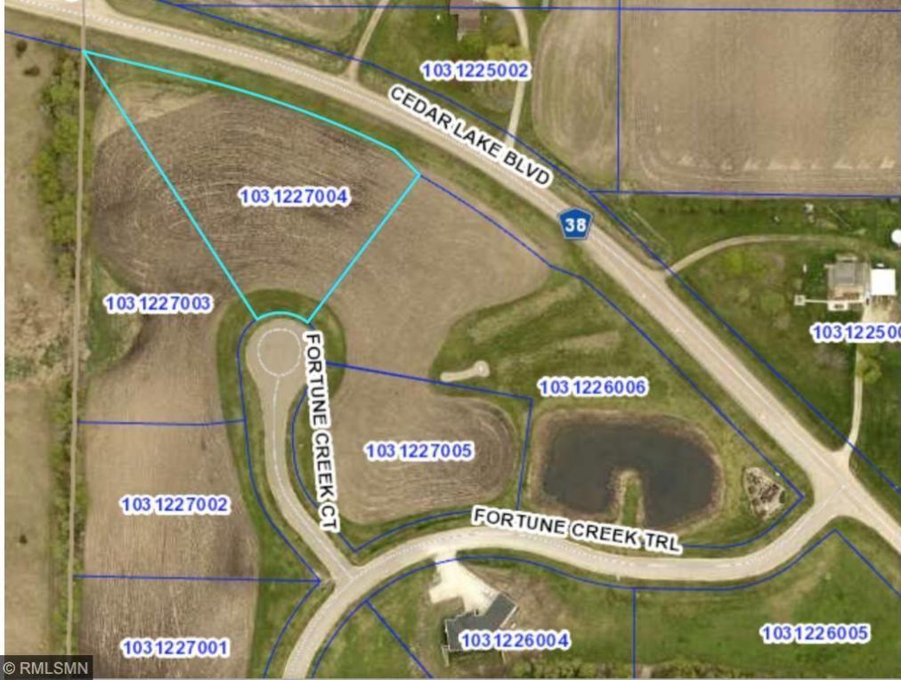 L4 B1 Fortune Creek Court, Faribault, MN 55021
