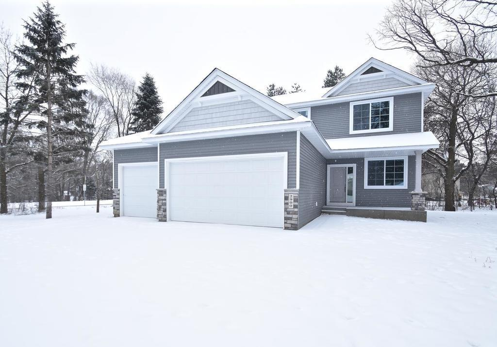 2900 NW 129th Avenue, Coon Rapids, MN 55448