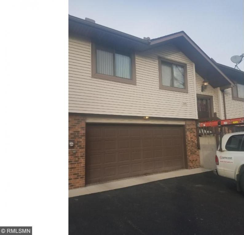 591 Donegal Circle, Shoreview, MN 55126