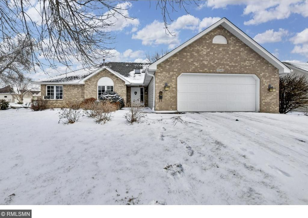 15382 N 80th Place, Maple Grove, MN 55311
