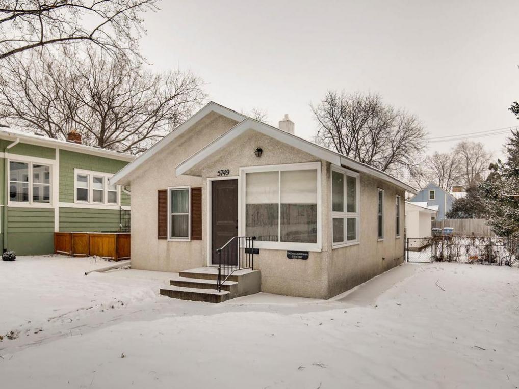 5749 Nicollet Avenue, Minneapolis, MN 55419