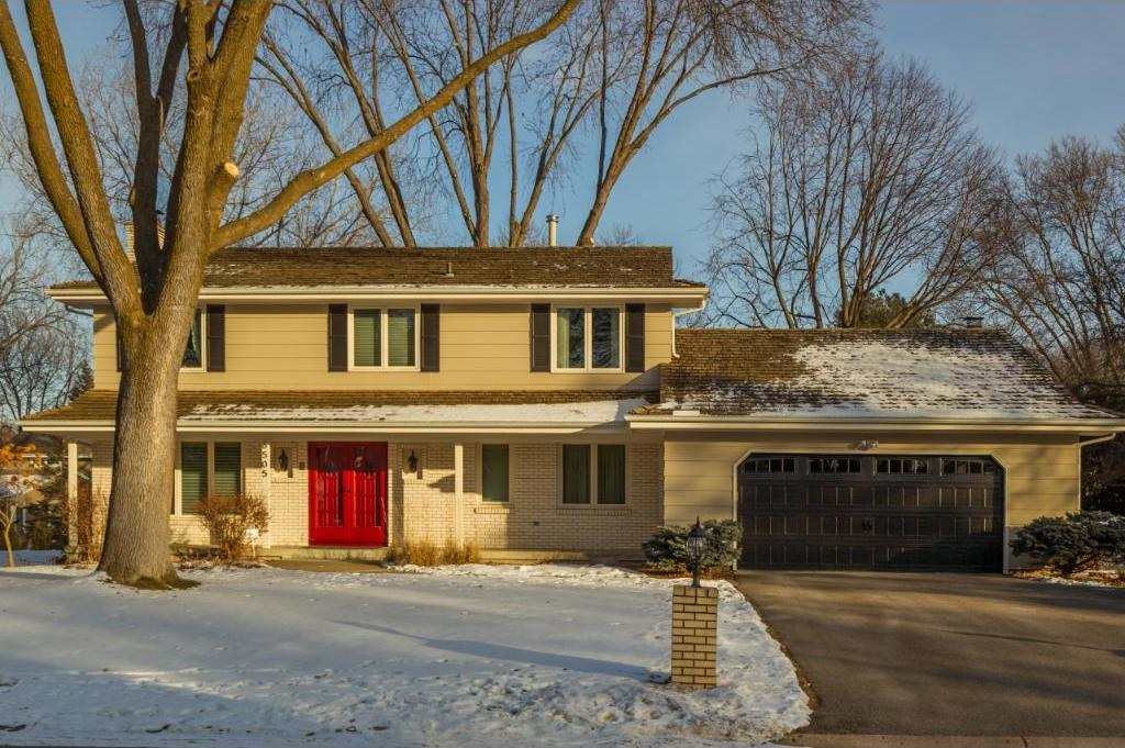 6505 Scandia Road, Edina, MN 55439