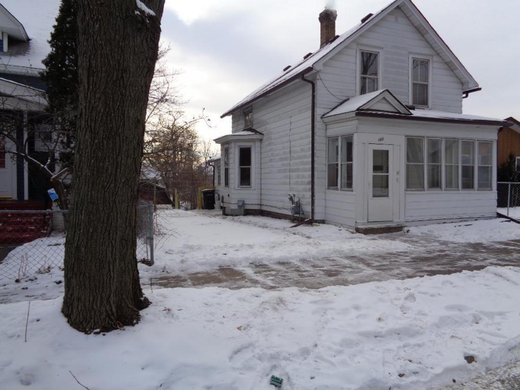606 E Cook Avenue, Saint Paul, MN 55130
