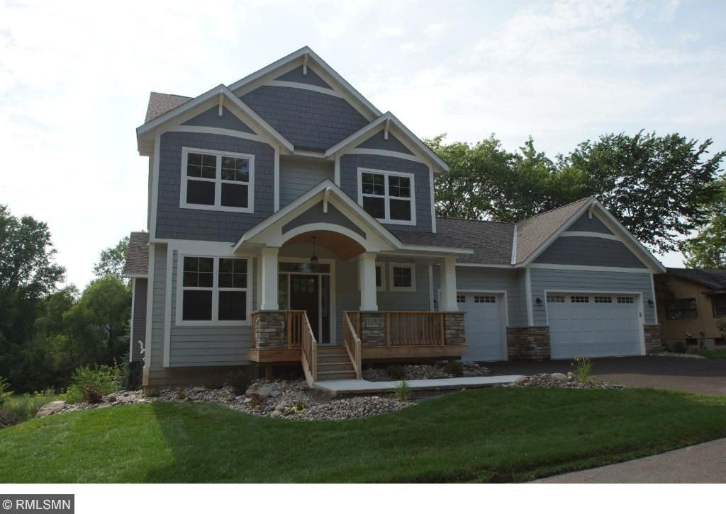15242 NE Edinborough Avenue, Prior Lake, MN 55372