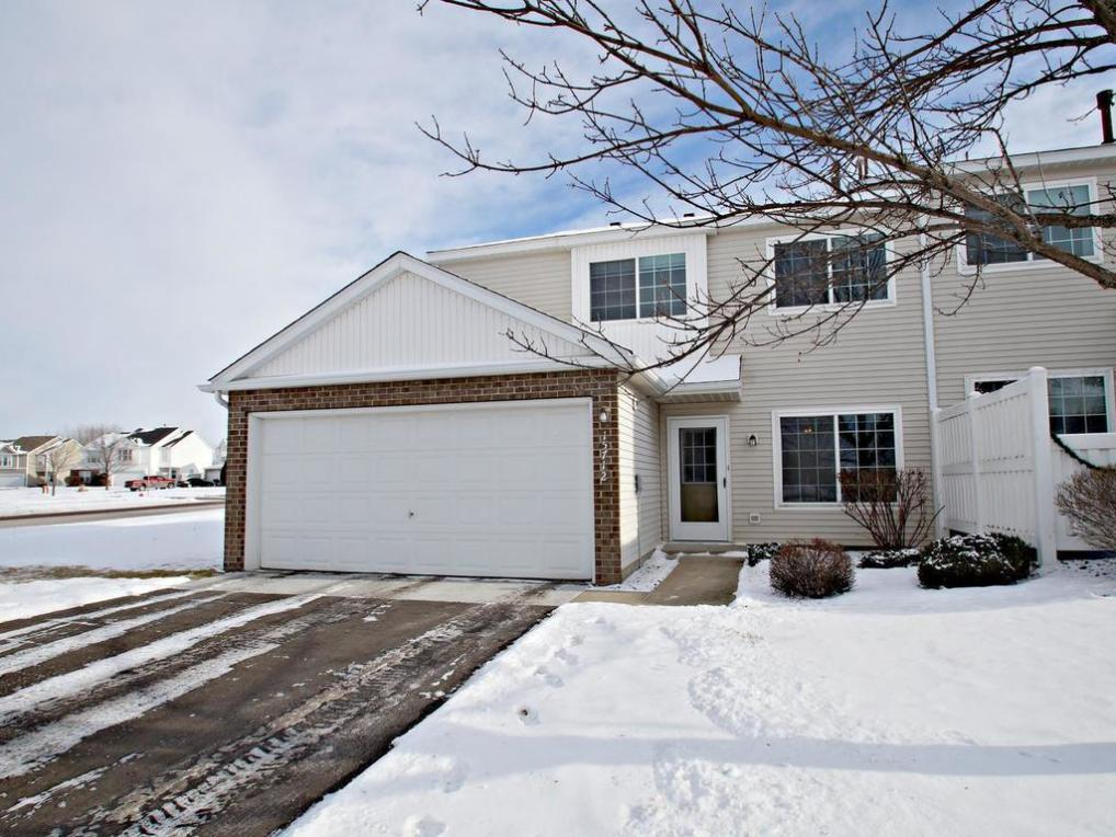 15712 Lower Fjord Way #192, Apple Valley, MN 55124