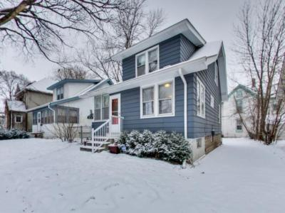 Photo of 1812 Blair Avenue, Saint Paul, MN 55104