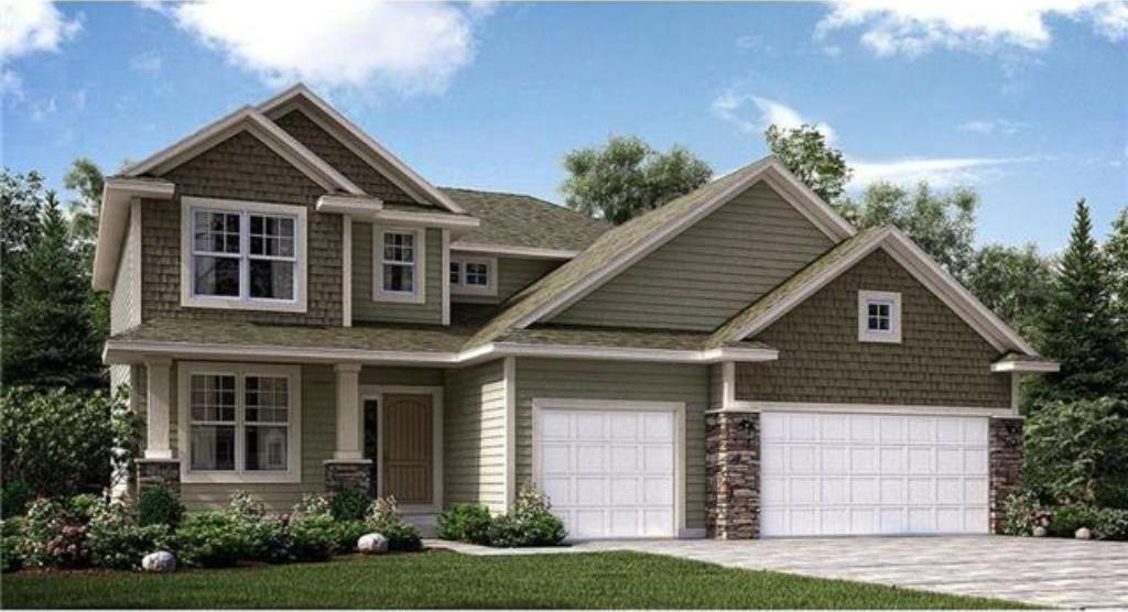 11420 Creekside Court, Rogers, MN 55311