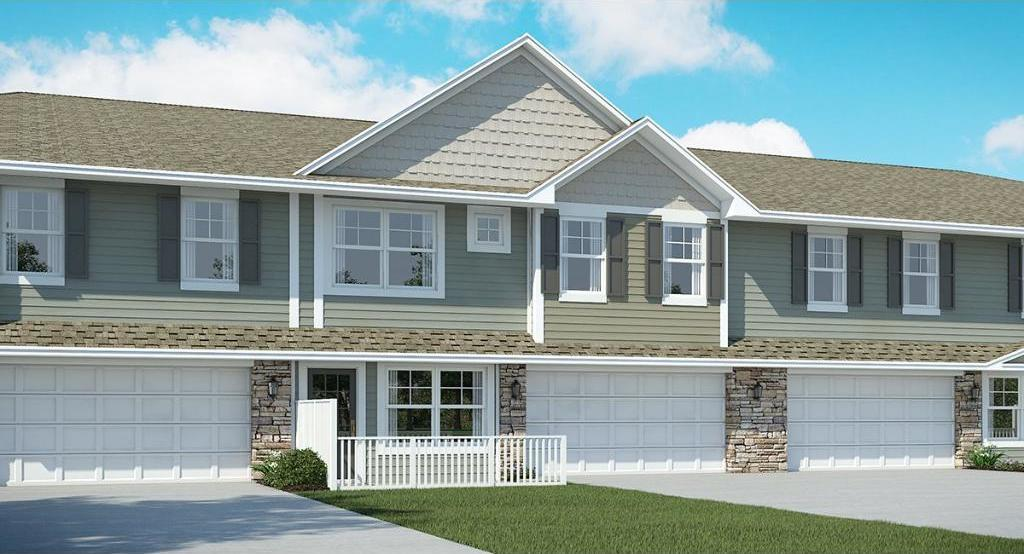 11555 Woodside Drive, Rogers, MN 55311