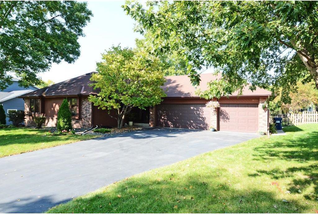 18964 Maple Leaf Drive, Eden Prairie, MN 55346
