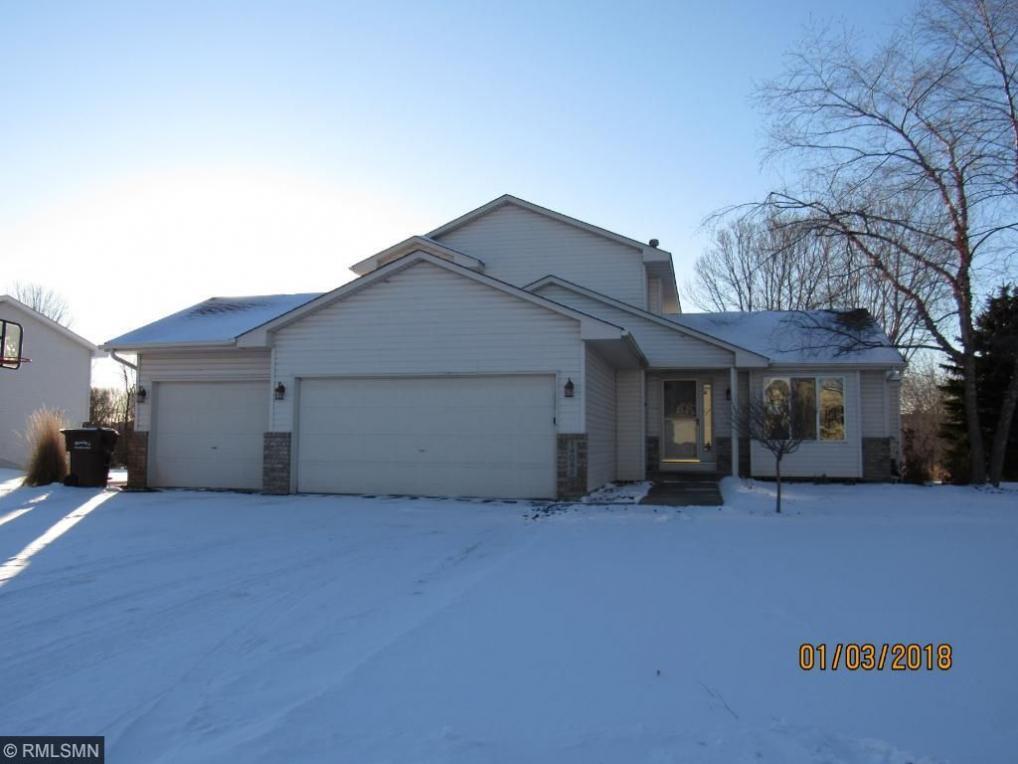 14045 Gadwall Lane, Rogers, MN 55374