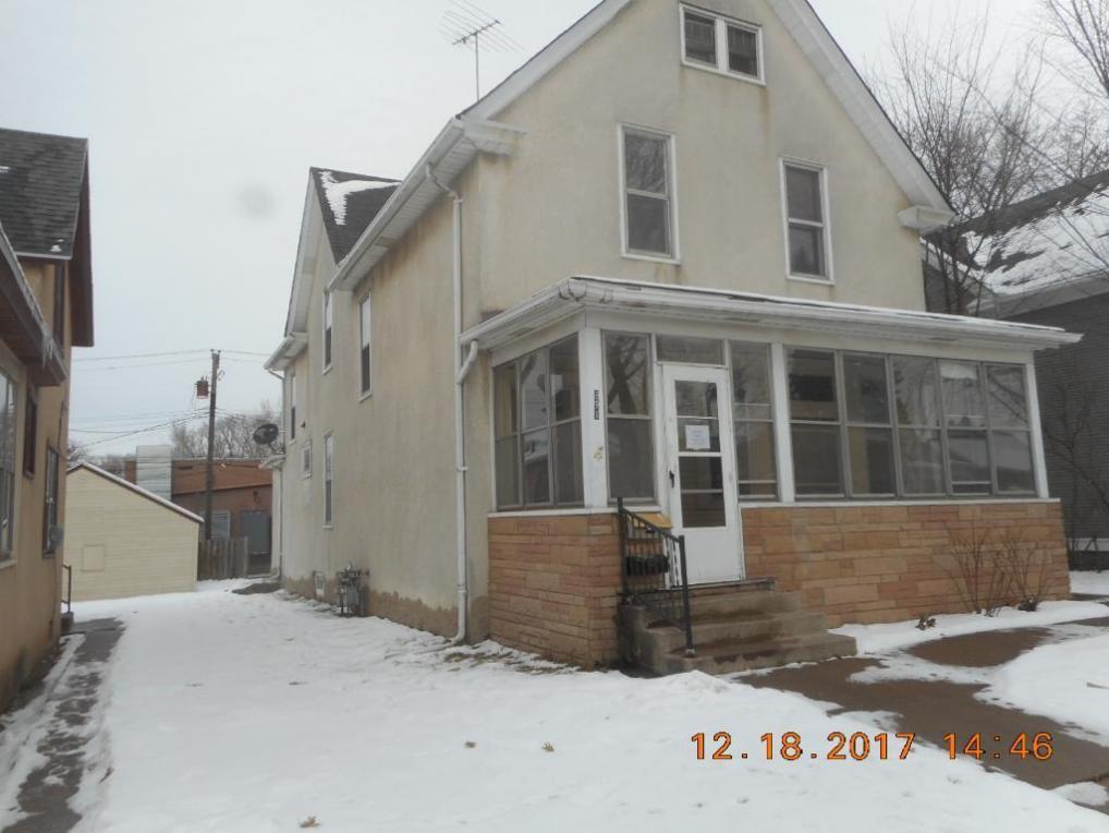 891 E Rose Avenue, Saint Paul, MN 55106