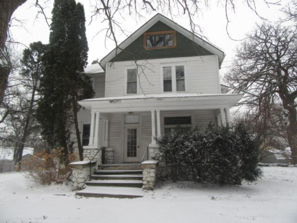 1667 Ames Avenue, Saint Paul, MN 55106