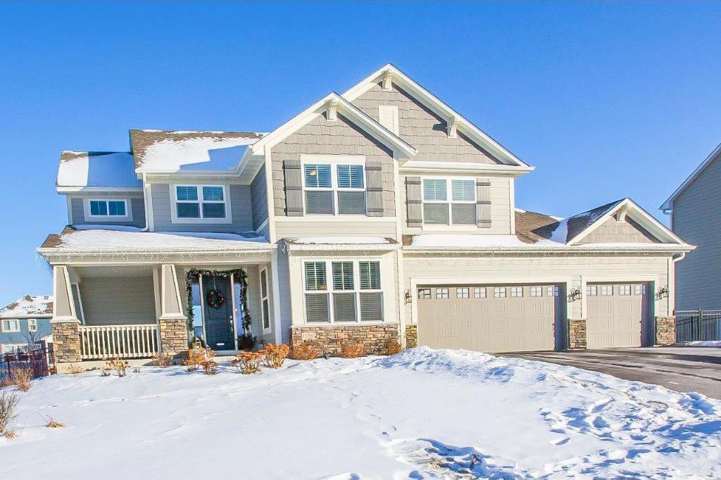 11285 N Deerwood Lane, Dayton, MN 55369