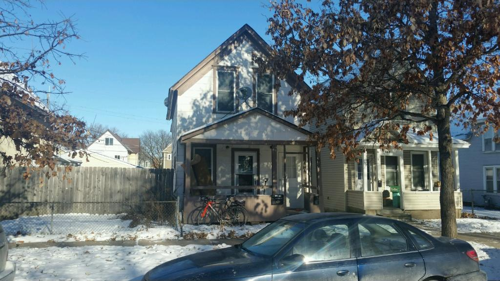 587 Charles Avenue, Saint Paul, MN 55103