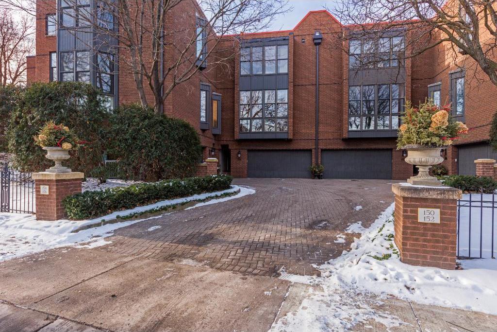 154 Groveland Terrace, Minneapolis, MN 55403