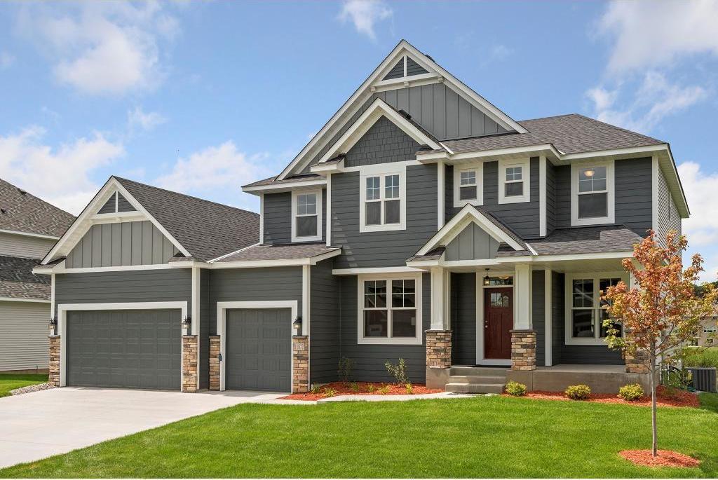 14315 Kingsview Lane, Dayton, MN 55327