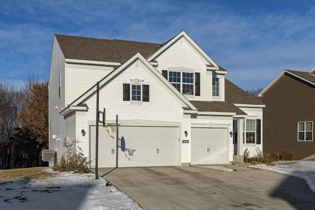 3646 NW Pointe Pass, Prior Lake, MN 55372