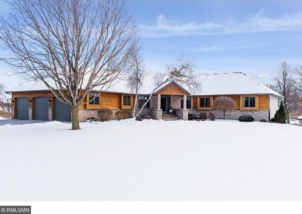 11512 Crow Hassan Park Road, Hanover, MN 55341