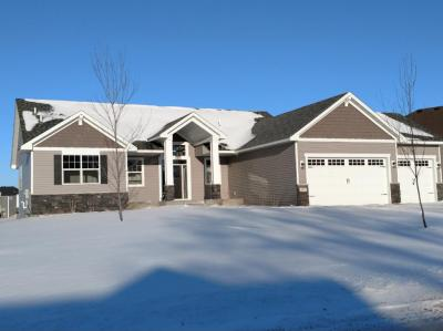 Photo of 16570 NW Wintergreen Street, Andover, MN 55304