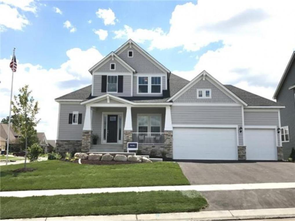 18881 N 100th Place, Maple Grove, MN 55311