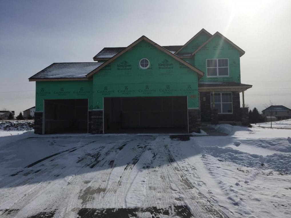 18351 N 69th Place, Maple Grove, MN 55311