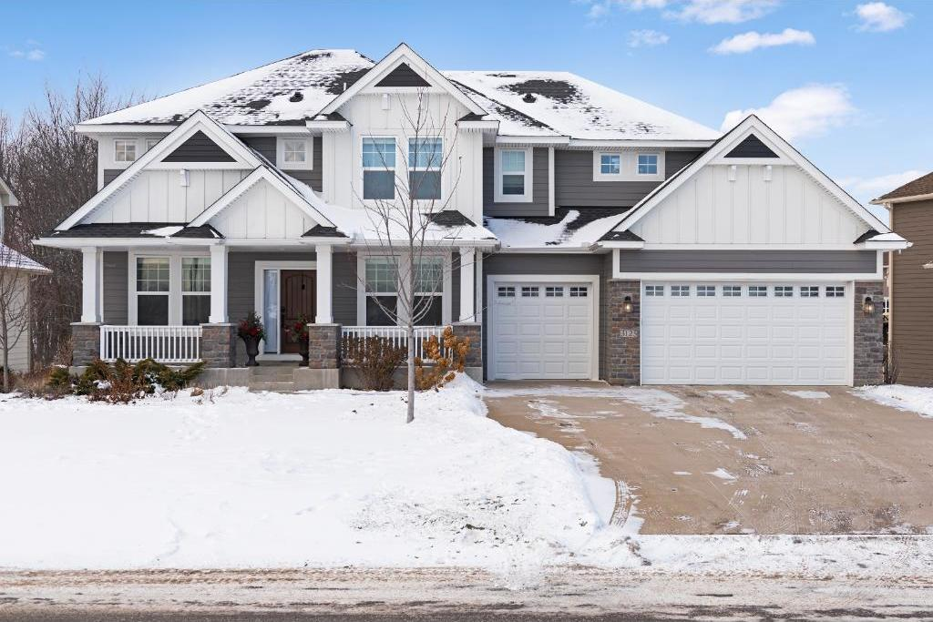 3125 Wild Flower Trail, Medina, MN 55340