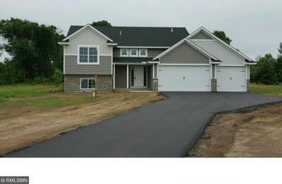 Photo of 4688 NW 205th Lane, Oak Grove, MN 55303