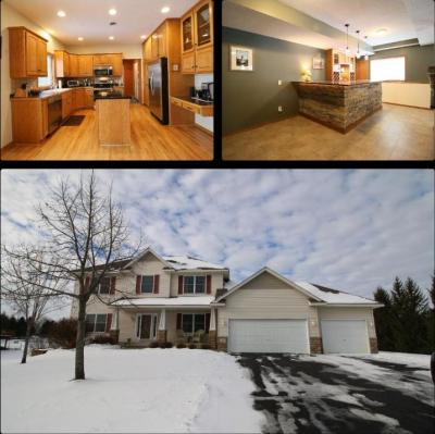 Photo of 20898 NW Hoover Street, Elk River, MN 55330