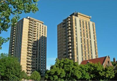 Photo of 410 Groveland Avenue #705, Minneapolis, MN 55403