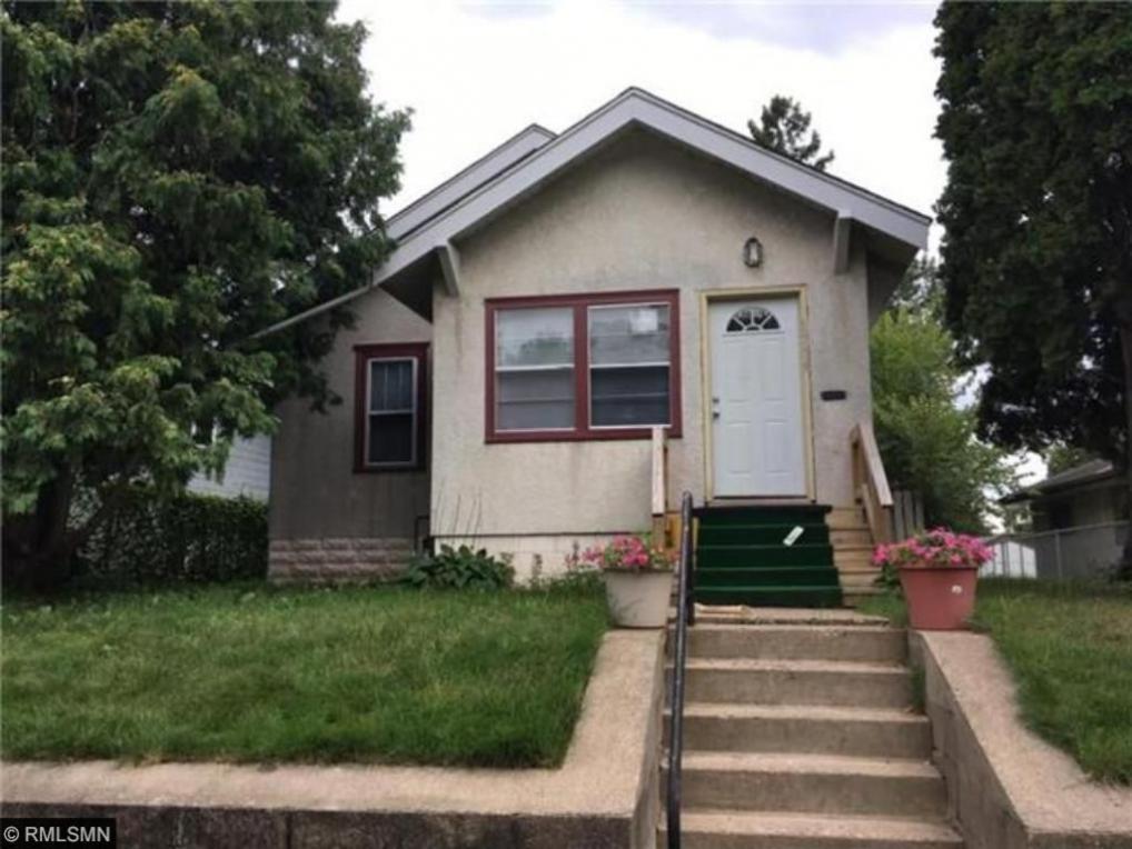 1754 Reaney Avenue, Saint Paul, MN 55106