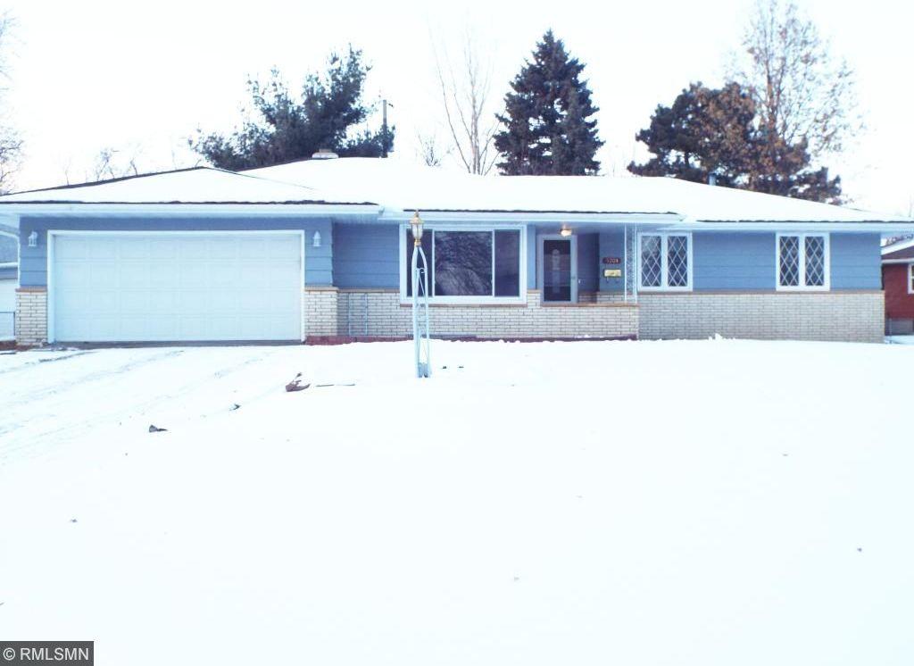 5701 N Twin Lake Terrace, Crystal, MN 55429