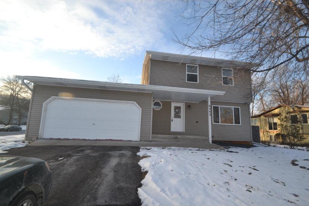 6243 Larch Lane, Maple Grove, MN 55369