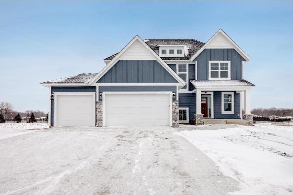 12810 Lake Vista Lane, Champlin, MN 55316