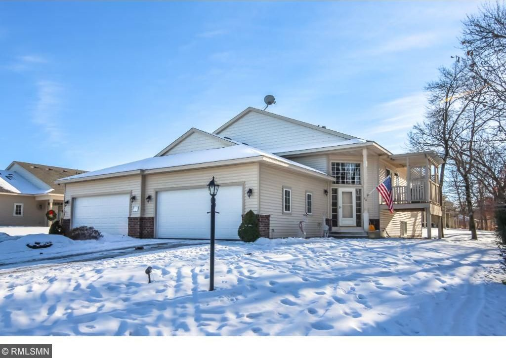 22 Pullman Avenue, Saint Paul Park, MN 55071