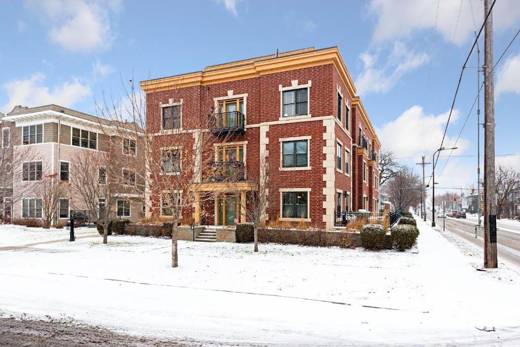 625 Dayton Avenue #4, Saint Paul, MN 55104