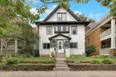 Photo of 847 Ashland Avenue, Saint Paul, MN 55104