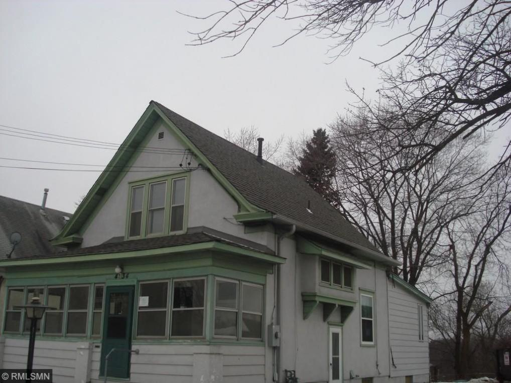 4034 NE 4th Street, Columbia Heights, MN 55421