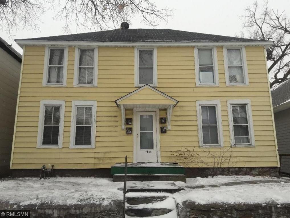 658 Sims Avenue, Saint Paul, MN 55106