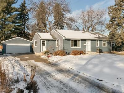 Photo of 5717 N Nevada Avenue, Crystal, MN 55428