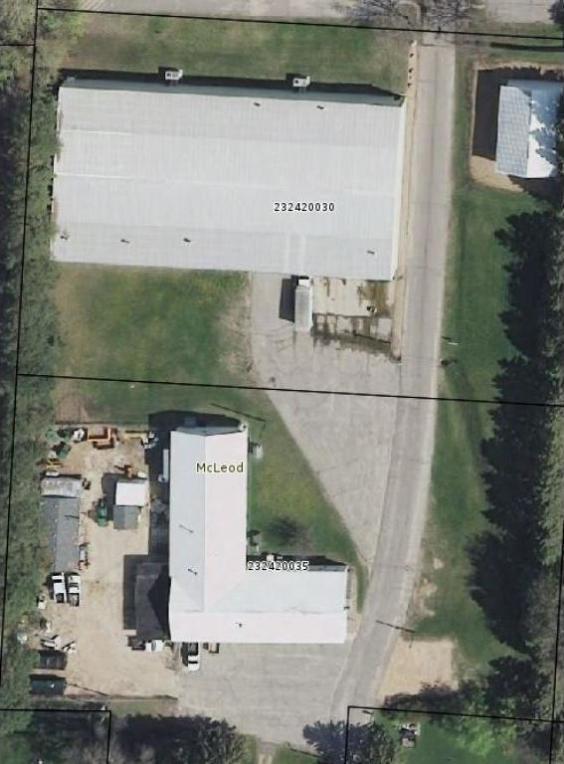 481 E Highway 7, Hutchinson, MN 55350