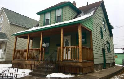 Photo of 818 Sherburne Avenue, Saint Paul, MN 55104