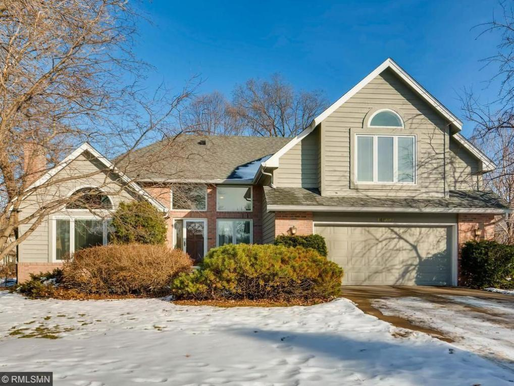 14500 N 43rd Place, Plymouth, MN 55446