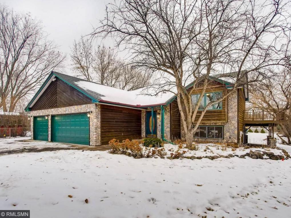 22235 N Joliet Avenue, Forest Lake, MN 55025