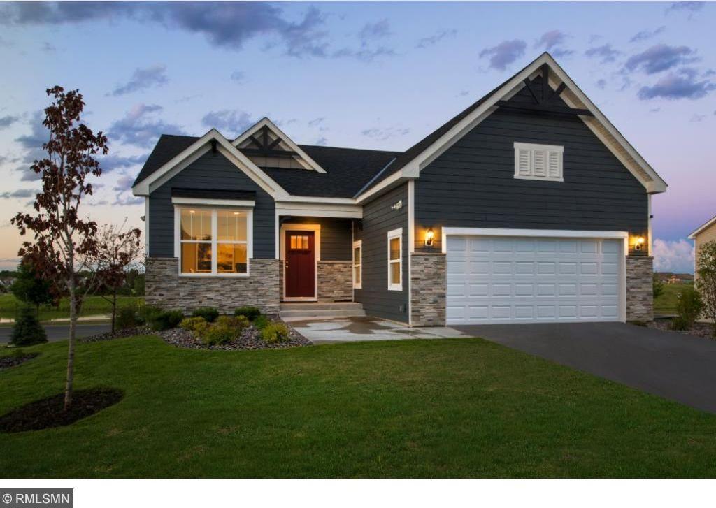 8284 N Oakview Court, Maple Grove, MN 55369