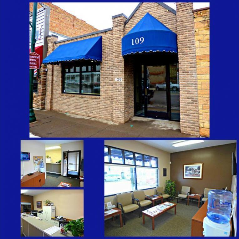 109 Broadway, Little Falls, MN 56345