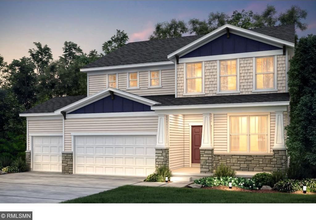 20536 Gunnison Drive, Lakeville, MN 55044