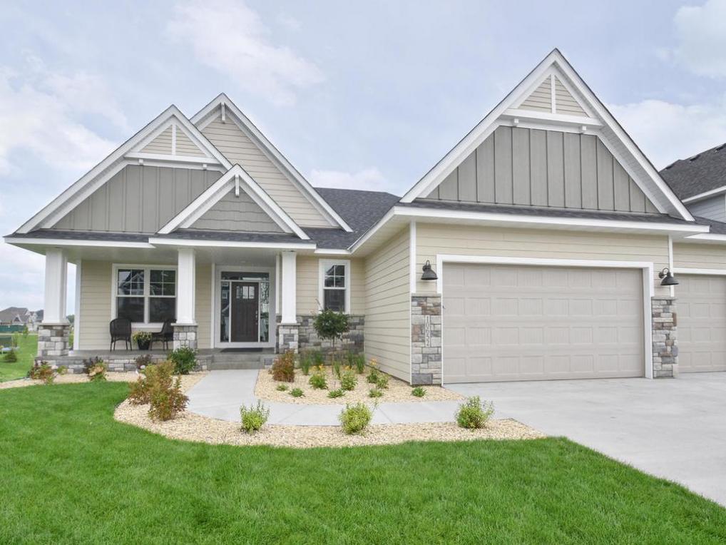 12749 Lake Vista Lane, Champlin, MN 55316