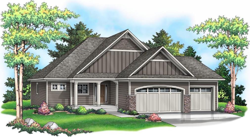 6268 Montee Drive, Eden Prairie, MN 55344
